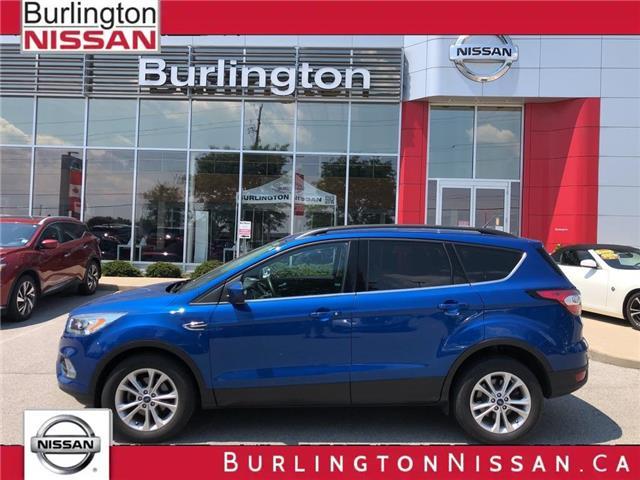 2017 Ford Escape SE (Stk: C15978) in Burlington - Image 1 of 19