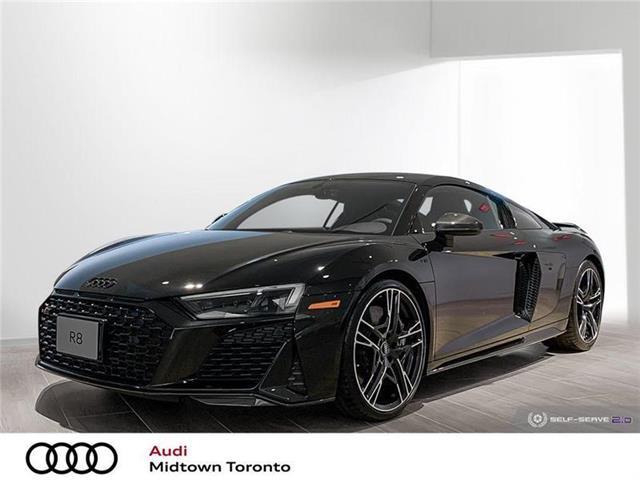 2020 Audi R8 5.2 V10 performance (Stk: AU7207) in Toronto - Image 1 of 20