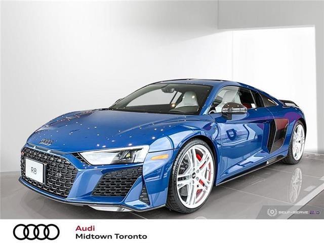 2020 Audi R8 5.2 V10 performance (Stk: AU8218) in Toronto - Image 1 of 17