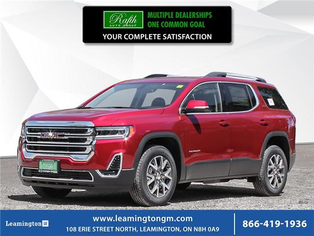 2020 GMC Acadia SLE (Stk: 20-468) in Leamington - Image 1 of 30