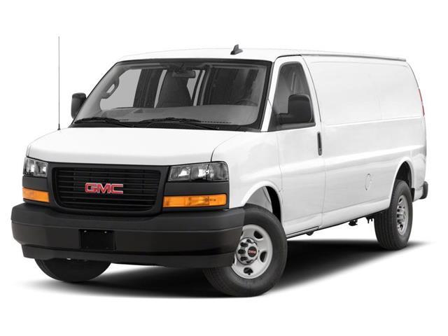 2020 GMC Savana 3500 Work Van (Stk: 46408) in Strathroy - Image 1 of 8