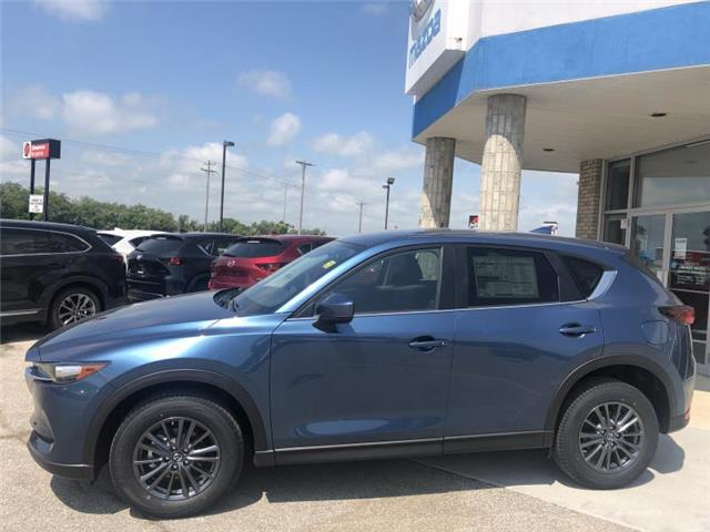 2020 Mazda CX-5 GS AWD (Stk: M20108) in Steinbach - Image 1 of 21
