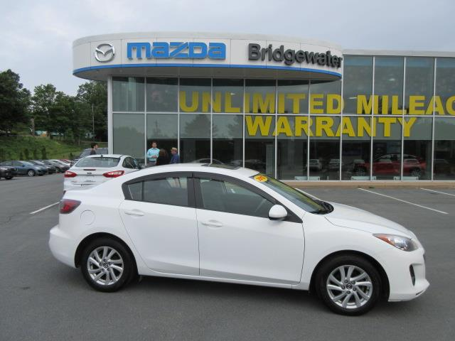 2013 Mazda Mazda3 GS-SKY (Stk: ) in Hebbville - Image 1 of 18