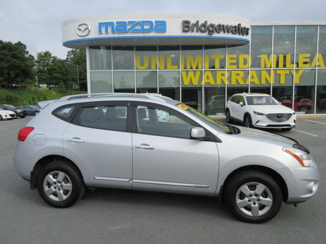 2012 Nissan Rogue SV (Stk: ) in Hebbville - Image 1 of 16