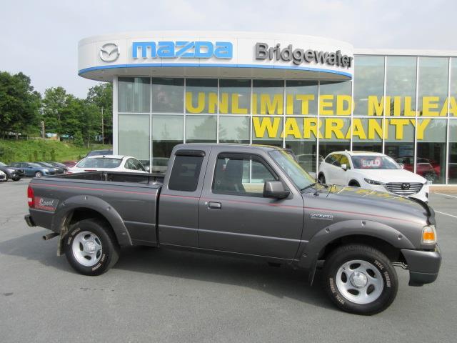 2007 Ford Ranger XL (Stk: ) in Hebbville - Image 1 of 10