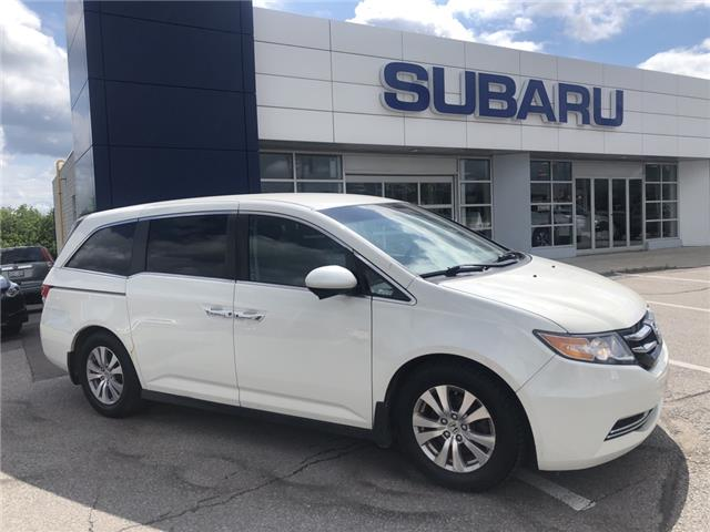 2014 Honda Odyssey EX (Stk: P653) in Newmarket - Image 1 of 1