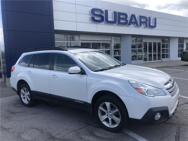 2013 Subaru Outback 3.6R Limited Package (Stk: P631A) in Newmarket - Image 1 of 1