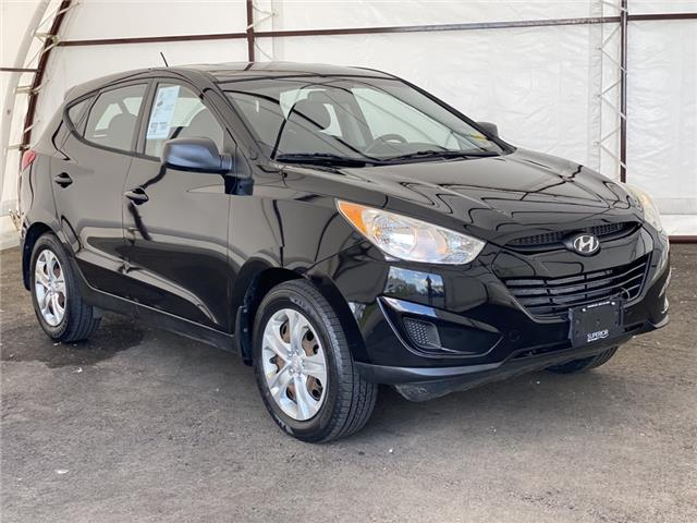 2012 Hyundai Tucson GL (Stk: 16697A) in Thunder Bay - Image 1 of 17