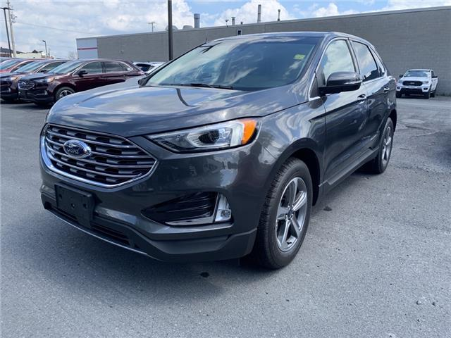 2020 Ford Edge SEL (Stk: 20238) in Cornwall - Image 1 of 14