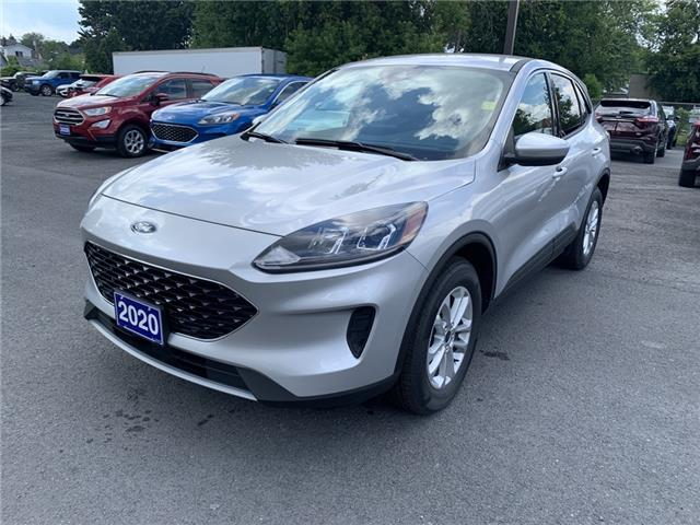 2020 Ford Escape SE (Stk: 20216) in Cornwall - Image 1 of 13