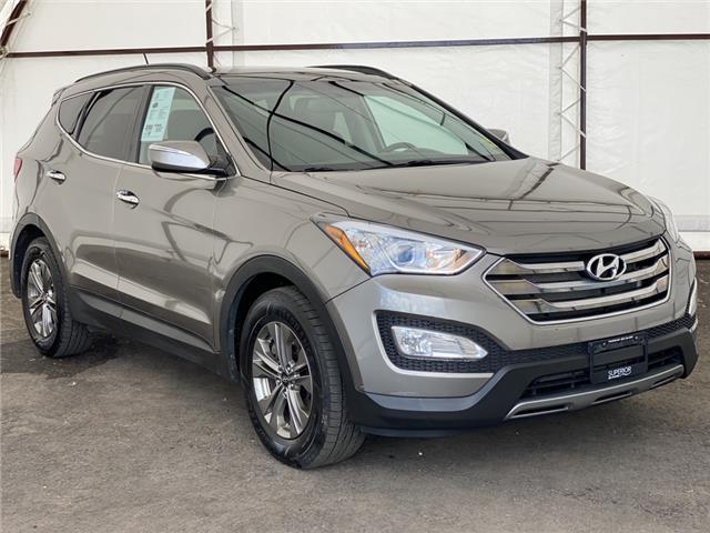2015 Hyundai Santa Fe Sport 2.4 Luxury (Stk: 16652A) in Thunder Bay - Image 1 of 19