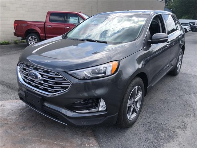 2020 Ford Edge SEL (Stk: 20239) in Cornwall - Image 1 of 12