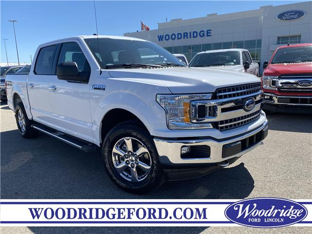 2018 Ford F-150 XLT (Stk: T30151) in Calgary - Image 1 of 20
