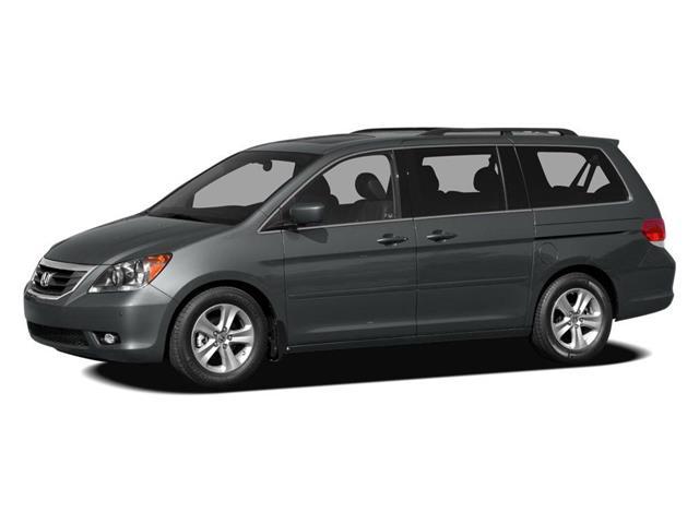2010 Honda Odyssey EX-L (Stk: 20072586) in Calgary - Image 1 of 1