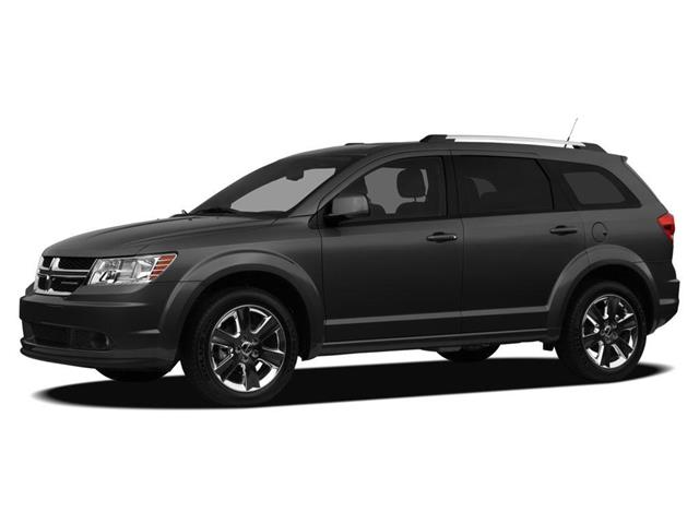 2012 Dodge Journey SXT & Crew (Stk: M4365) in Sarnia - Image 1 of 1
