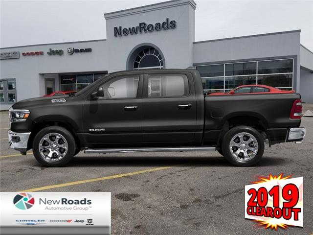 2019 RAM 1500 Big Horn (Stk: T19016) in Newmarket - Image 1 of 1