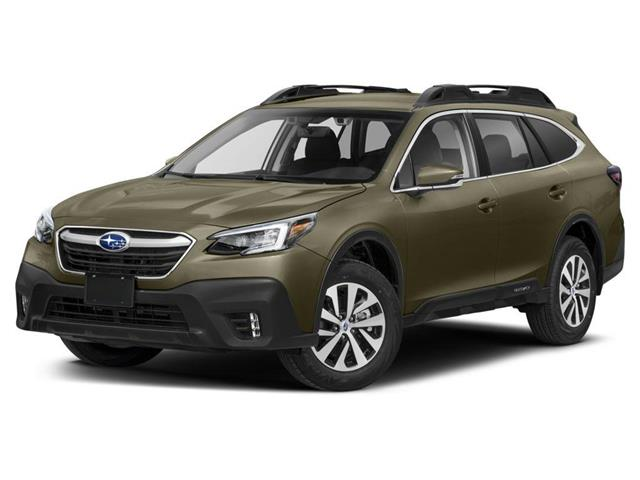 2020 Subaru Outback Limited (Stk: N18788) in Scarborough - Image 1 of 9