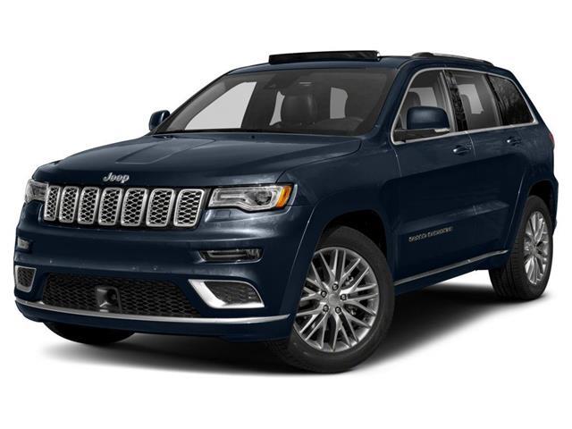 2018 Jeep Grand Cherokee Summit (Stk: P21733) in Toronto - Image 1 of 9