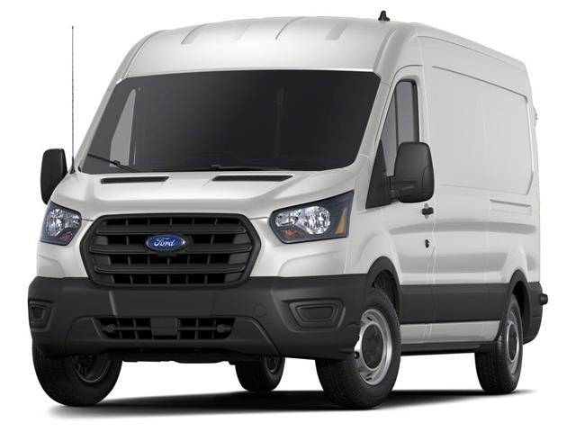 2020 Ford Transit-350 Cargo Base (Stk: U0750) in Barrie - Image 1 of 2