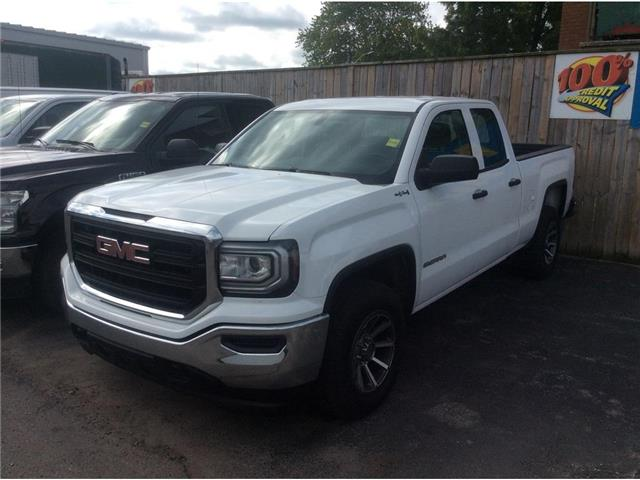 2016 GMC Sierra 1500 Base (Stk: A9132) in Sarnia - Image 1 of 1