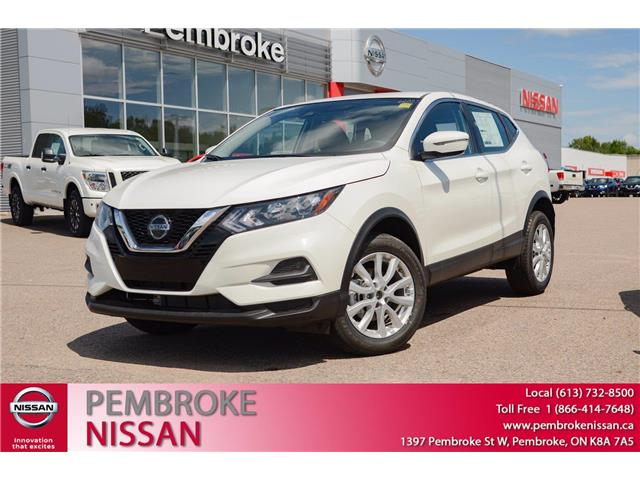 2020 Nissan Qashqai S (Stk: 20142) in Pembroke - Image 1 of 24