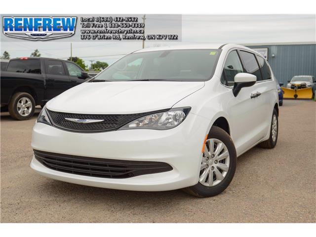 2019 Chrysler Pacifica L (Stk: K424) in Renfrew - Image 1 of 25