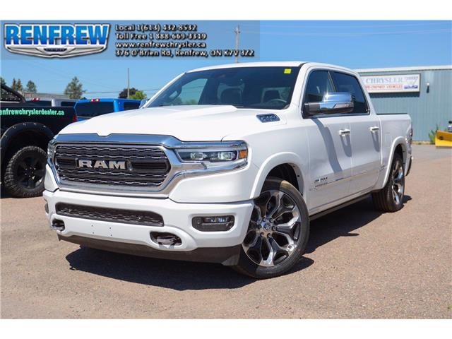 2020 RAM 1500 Limited (Stk: L009) in Renfrew - Image 1 of 26