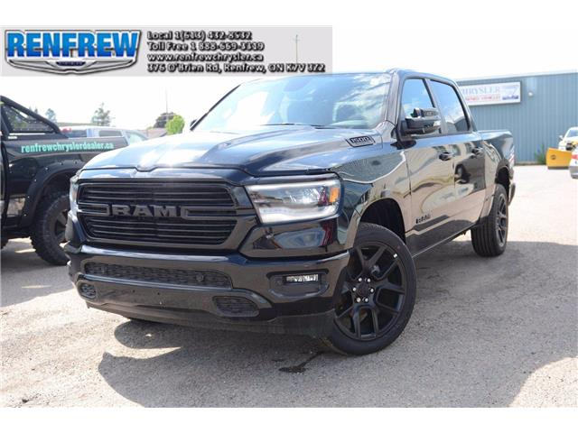 2020 RAM 1500 Rebel (Stk: L033) in Renfrew - Image 1 of 29