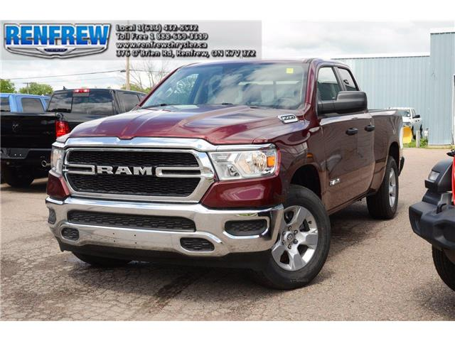 2020 RAM 1500 Tradesman (Stk: L054) in Renfrew - Image 1 of 25