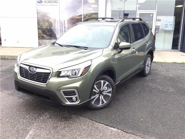 2020 Subaru Forester Limited (Stk: S4367) in Peterborough - Image 1 of 12