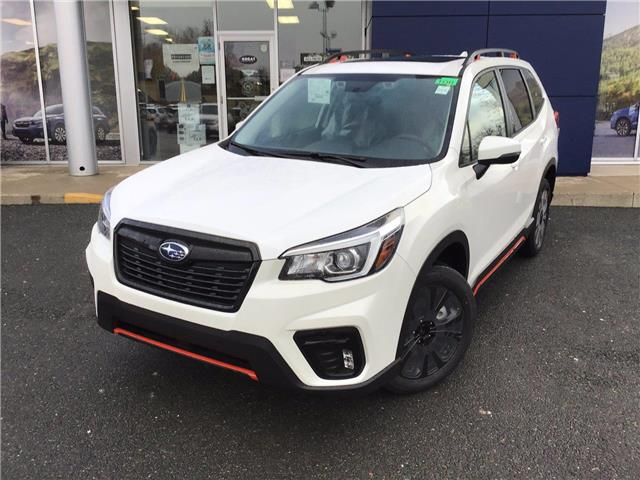 2020 Subaru Forester Sport (Stk: S4371) in Peterborough - Image 1 of 20