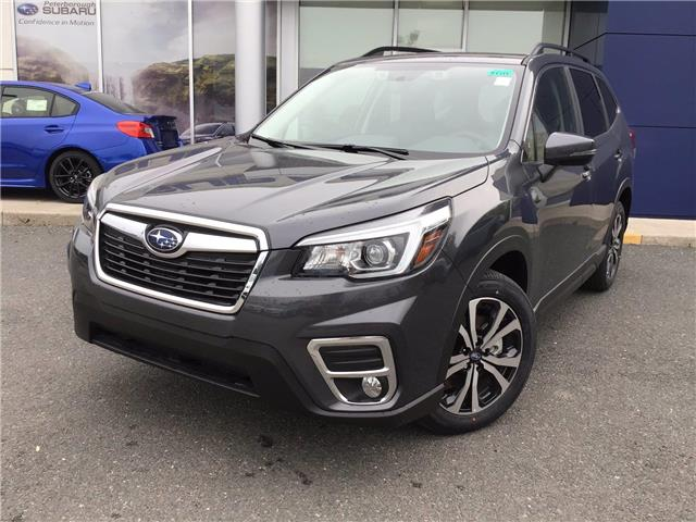 2020 Subaru Forester Limited (Stk: S4363) in Peterborough - Image 1 of 9