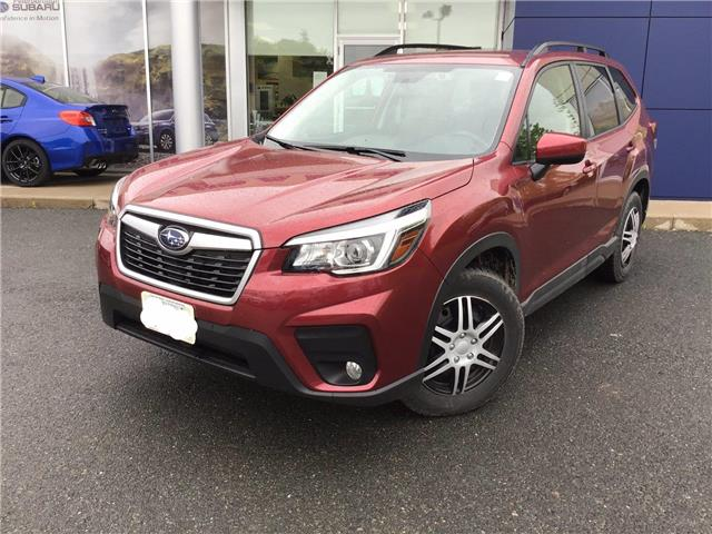 2020 Subaru Forester Convenience (Stk: S4362) in Peterborough - Image 1 of 11