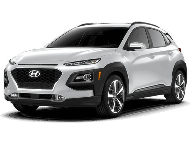 New 2021 Hyundai Kona 2.0L Essential  - London - Finch Hyundai