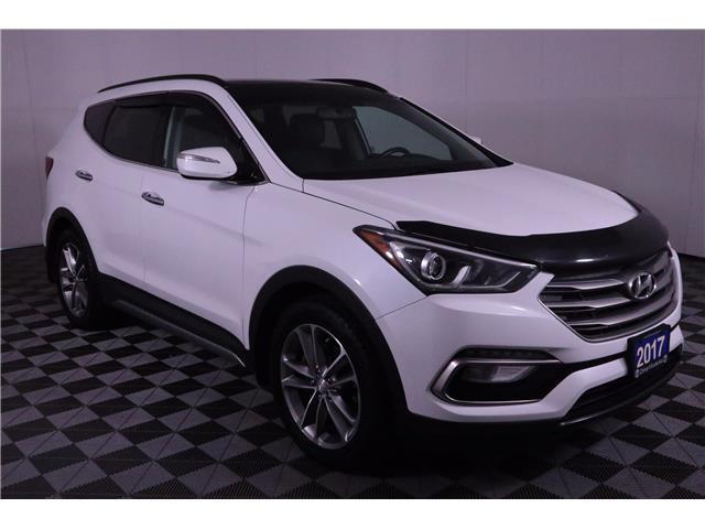 2017 Hyundai Santa Fe Sport 2.0T Limited (Stk: 120-085A) in Huntsville - Image 1 of 29