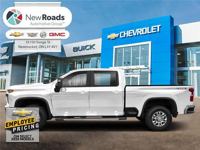 2020 Chevrolet Silverado 2500HD Work Truck (Stk: F218) in Newmarket - Image 1 of 1