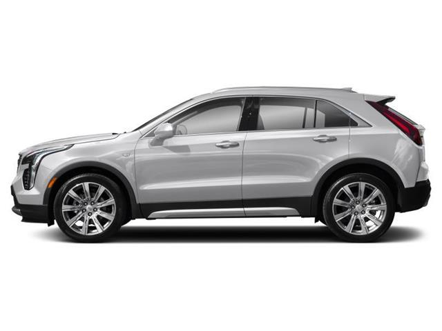 2020 Cadillac XT4 Luxury (Stk: F111854) in Newmarket - Image 1 of 1