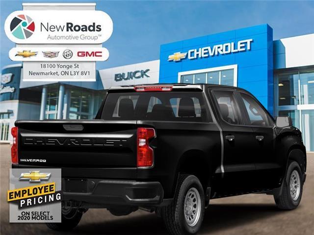 2020 Chevrolet Silverado 1500 RST (Stk: Z307777) in Newmarket - Image 1 of 1