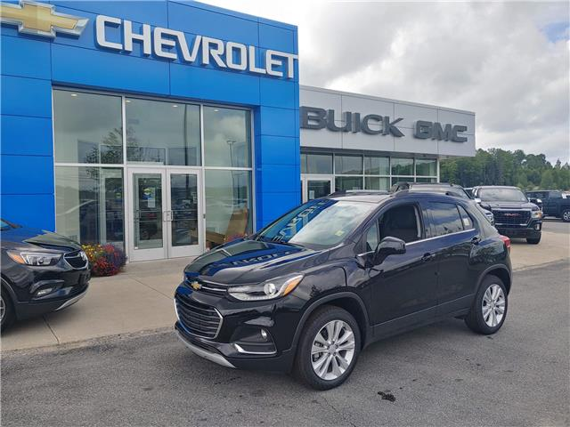 2020 Chevrolet Trax Premier (Stk: 20492) in Haliburton - Image 1 of 14