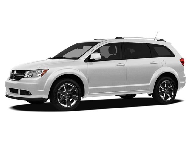 2012 Dodge Journey SXT & Crew (Stk: LSC008A) in Ft. Saskatchewan - Image 1 of 1