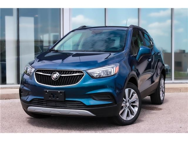 2020 Buick Encore Preferred (Stk: 02110) in Sarnia - Image 1 of 27