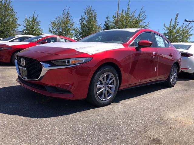 2020 Mazda Mazda3 GS (Stk: 175947) in Surrey - Image 1 of 5