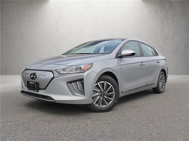 2020 Hyundai Ioniq EV Preferred (Stk: HA5-0164) in Chilliwack - Image 1 of 10