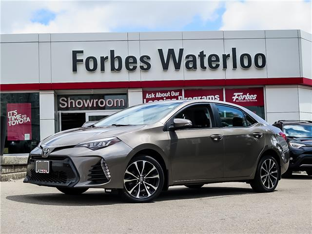 2017 Toyota Corolla  (Stk: 02272R) in Waterloo - Image 1 of 24