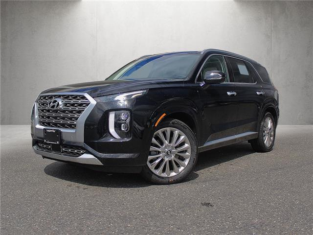 2020 Hyundai Palisade Ultimate 7 Passenger CP (Stk: HA8-6555) in Chilliwack - Image 1 of 10
