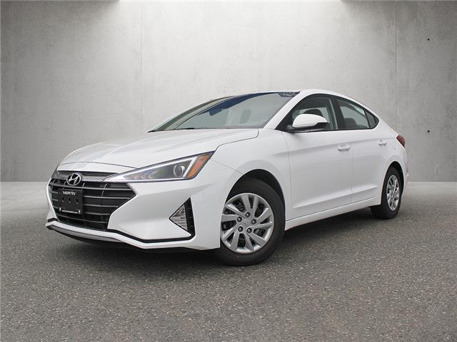 2020 Hyundai Elantra ESSENTIAL (Stk: HA2-8117) in Chilliwack - Image 1 of 10