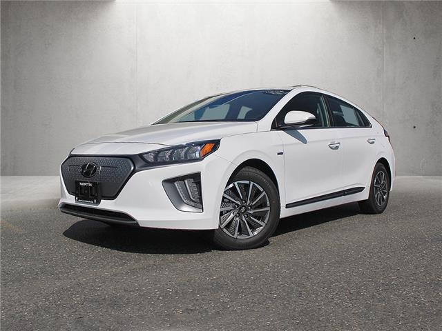 2020 Hyundai Ioniq EV Ultimate (Stk: HA5-7910) in Chilliwack - Image 1 of 10