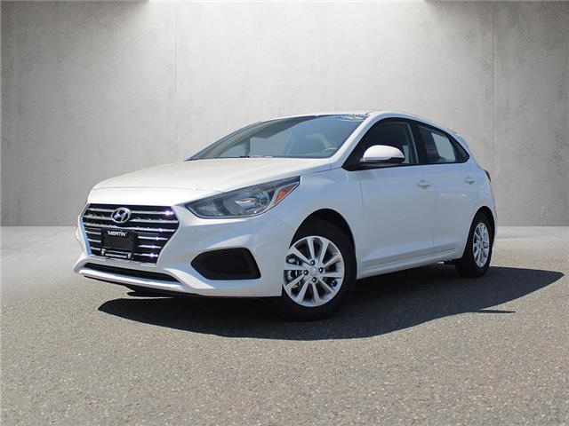 2020 Hyundai Accent Preferred (Stk: HA1-0061) in Chilliwack - Image 1 of 10