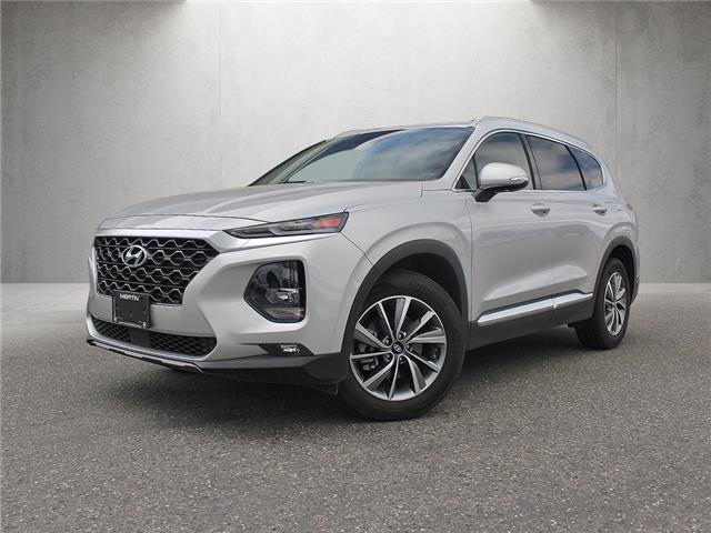 2020 Hyundai Santa Fe Preferred 2.4 (Stk: HA7-3530) in Chilliwack - Image 1 of 10