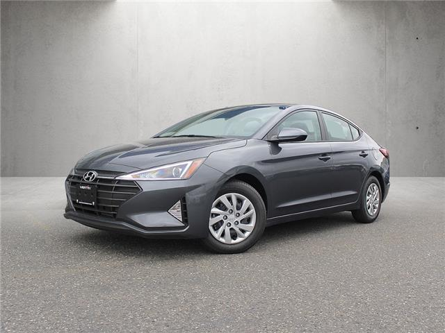 2020 Hyundai Elantra ESSENTIAL (Stk: HA2-1451) in Chilliwack - Image 1 of 10